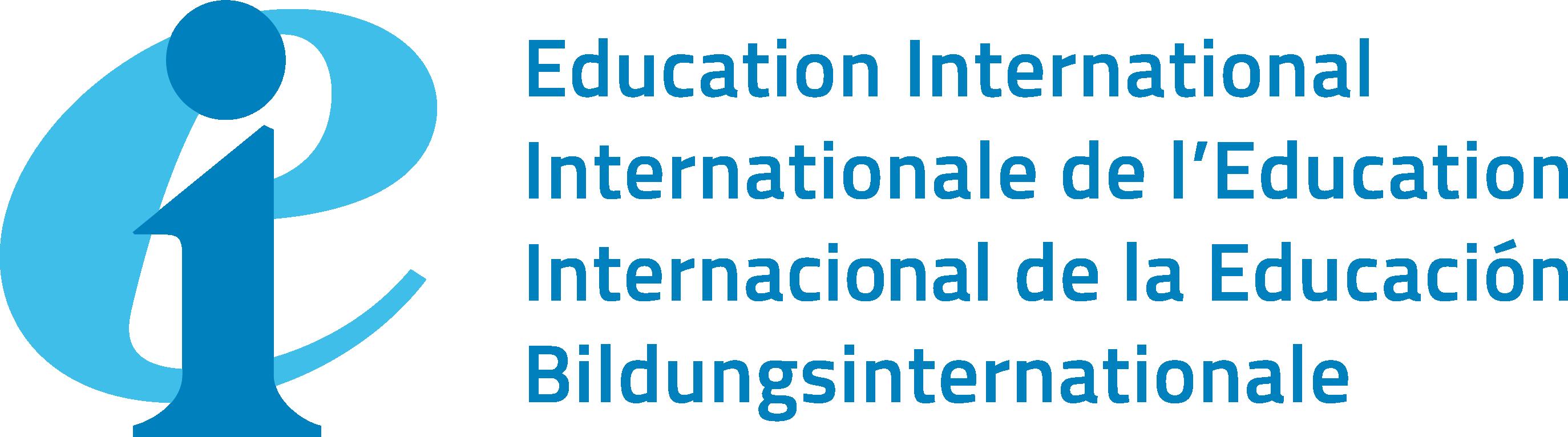 Education International LOGO